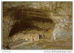 Grotte De Luire CPM Ou CPSM - France