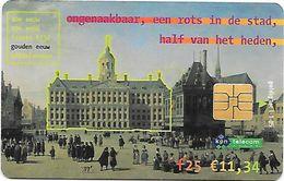 PAYS - BAS (25f) - Pays-Bas