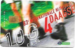 PAYS - BAS (10g) - Pays-Bas