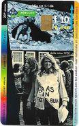 PAYS - BAS (10f) - Pays-Bas