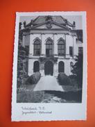 Eckartsau.Jagdschloss - Gänserndorf