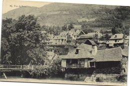 Vue De Fros Collection Sarthe Luchon Recto Verso - France