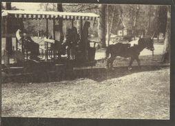 Joppe. Pony- En Motortram. Joh. W. Montenberg - Other