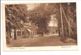 Gorssel. Dorpsstraat - Pays-Bas