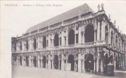 Vicenza - Basilica O Palazzo Della Ragione - Vicenza