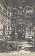 178. DAMAS . INTERIEUR DE MAISON DU CONSUL ANGLAIS . ECRITE LE 26 AVRIL 1921 - Syrië