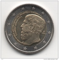 GRECE - 2€ Commémorative 2013 - UNC - Neuve - Griekenland