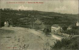 29 - BREST - SAINT-PIERRE-QUILBIGNON - - Brest