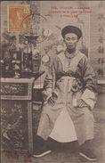 INDO CHINE TONKIN  LANGSON  CPA  MANDARIN DE LA PORTE DE CHINE à NAMQUAN     Réf  3855 - Chine