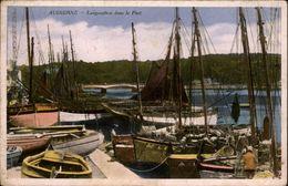 29 - AUDIERNE - Port - Langoustiers - Audierne
