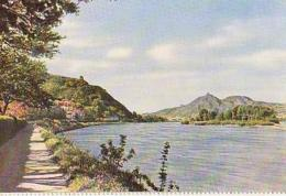 Rolandseck   454          Rolandseck Mit Blick Auf Das Siebengebirge - Germania