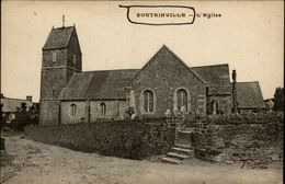 50 - SURTAINVILLE - L'Eglise - France
