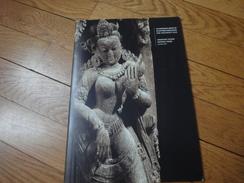 Catalogue De Ventes Aux Enchères (Jonathan Tucker-Antonia Tozer)-Sculptures Froms South And Southeast Asia - Livres, BD, Revues