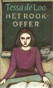 TESSA DE LOO - HET ROOKOFFER - BOEKENWEEKGESCHENK 1987 - CPNB - Literature