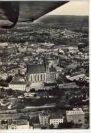 BRNO BRÜNN - Aerial View Of The Historical Town Centre - Repubblica Ceca