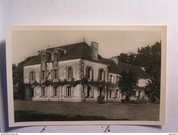 Herbignac - Chateau De Kerfliss - Herbignac