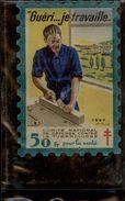 SANTE - Timbre Antiberculeux 1947 - Tuberculose - Commemorative Labels
