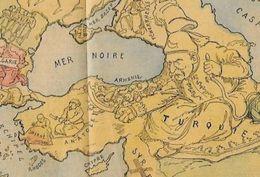 Revue Le Pélerin  N° 1054 De 1897 Génocide Arménien Arménie Arménia Abdul Hamid Turquie - 1850 - 1899