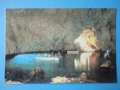 Amalfi - Salerno - Grotta Dello Smeraldo - Salerno