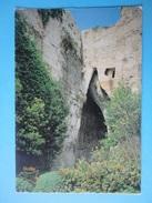 Siracusa - Orecchio Di Dionisio - Siracusa
