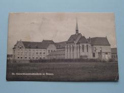 St. GERARDUSRETRAITENHUIS Te SEPPE () Anno 1913 ( Zie Foto Details ) ! - Pays-Bas