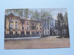 Bad POLZIN Johannisbad ( Paul Neuenfeldt - 9302 ) Anno 1918 ( Zie Foto Details ) ! - Pologne