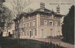 52 - BOULANCOURT - Maison Persin - France