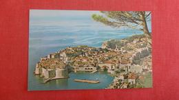Dubrovnik     Croatia =ref  2665 - Croatia