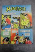 Mireille Hebdomadaire N°240 - Le 10-9-58 - Esther Williams - - Bücher, Zeitschriften, Comics