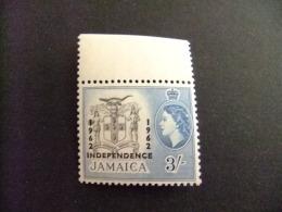 JAMAICA 1962 INDEPENDENCIA Yvert N 197 MNH - Jamaica (1962-...)