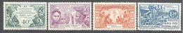 Soudan: Yvert N°89/92*; Cote 23.00€ - Soudan (1894-1902)