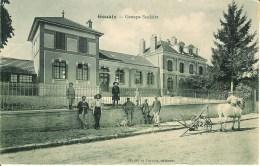 77 GOUAIX  Groupe Scolaire - Andere Gemeenten