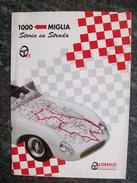 CATALOGO/PIEGHEVOLE  LORENZI  AUTOMODELLI IN SCALA 1/43  1998  FERRARI - Catalogues
