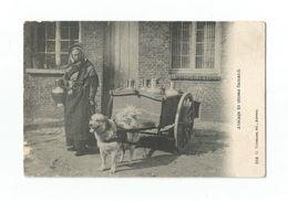 Attelage De Chiens Flamand (G. Hermans, éd., Anvers). - Antwerpen