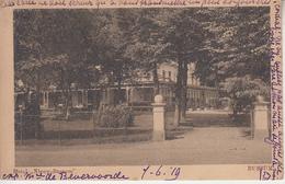 BUSSUM - Hôtel Nieuw Bussum PRIX FIXE - Bussum