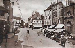 THIONVILLE.place Du Marché - Thionville