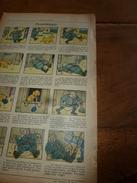 1921  DIABOLO-JOURNAL ---> FLAMBEAU  (dessins De Benjamin Rabier); Blaise Potel Cocher De Diligence En Algérie ;etc - Tijdschriften