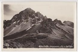 CPM Table D'Orientation Et Pic Du Galibier - France