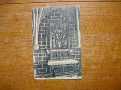 Carte Assez Rare De 1912 , Zug , Seelenaltar In Der Neuen Pfarrkirche - ZG Zoug