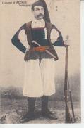 Costume D 'ARZANA ( Sardegna )  PRIX FIXE - Nuoro