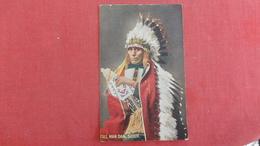 Tall Man Dan  Sioux Ref  2666 - Indiani Dell'America Del Nord