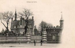 Chateau De Lievin Petite Animation - Lievin