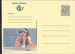 Publibel Neuve N° 2749 ( Colines De La Moure) - Publibels