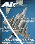 Air Actualités 665 02/2015 - Revues & Journaux