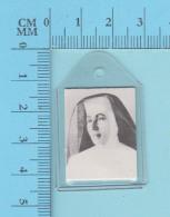 Reliquaire De Poche - Relique, Vetement De La Bienheureuse  Delia Tétreault , Marieville Quebec, Relic Reliquia - Religion & Esotérisme