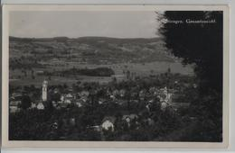 Triengen - Gesamtansicht - LU Lucerne
