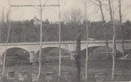 Environs De Cognac 16 - Pont De La Trache - Cognac