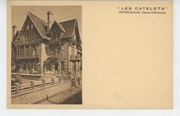 """LES PETITES DALLES - """"LES CASTELETS """" - Autres Communes"""