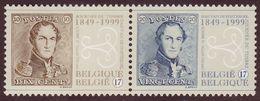 Belgique COB 2817A ** (MNH) - Belgique