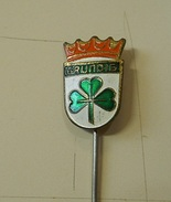 PIN * Grundig - Marques